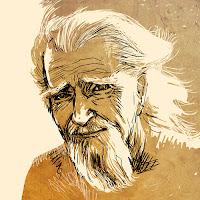 Ilustración original de Aurelio Lorenzo