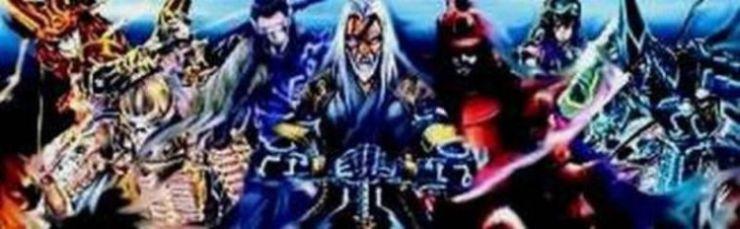 Sex Samurai Team