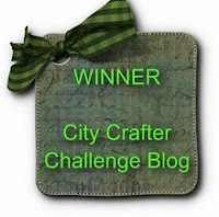 The City Crafter, wk # 18