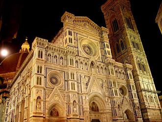 Edificio Religioso . Florencia