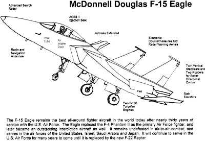 blue angel jet colouring pages