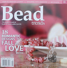 Bead Trends, February