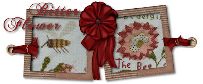 Bitter Flower 2 Banner