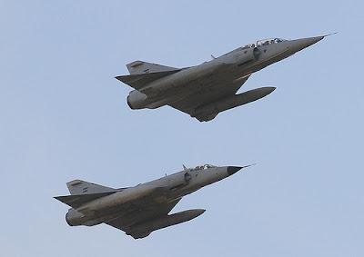 MIRAGE-5        MARA. Mirage+5+Mara+y+Mirage+III+EA,+FAA