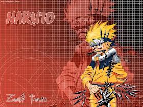 gambar wallpaper naruto 7