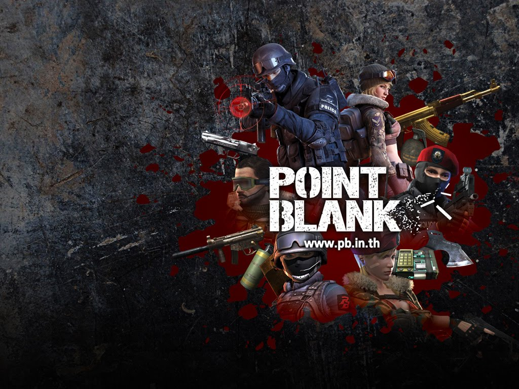 Download Gemscool Point Blank
