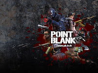wallpaper pointblank terbaru