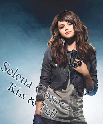 Naturally Selena Gomez on Selena Gomez     Naturally Lyrics