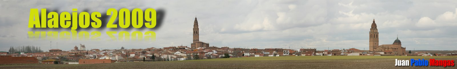 Alaejos 2009