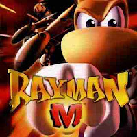 Rayman M iMMERSiON