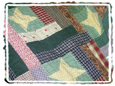 Fat Quarter Patterns - Missouri Quilt Co.