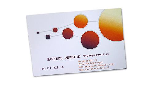 Marieke Verdijk