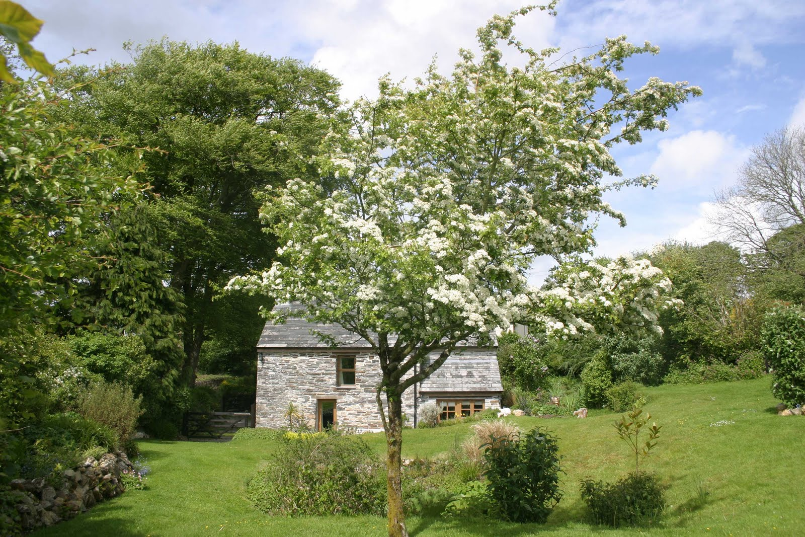 Rooky's Nook - luxury self catering holiday cottage in Cornwall blogspot