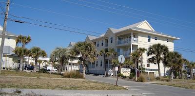 Gulf Island Condominiums Navarre Beach Fl
