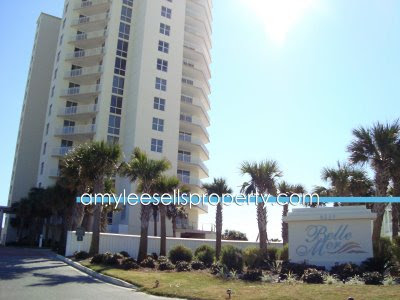 Belle Mer Navarre Beach FL