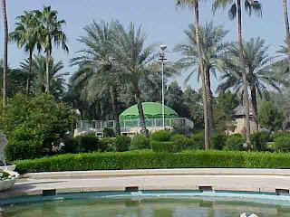 أماكن ترفيهية في الدوحة