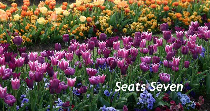 Seats Seven
