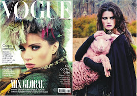 Vogue Brasil Junho 2009-Isabelli Fontana