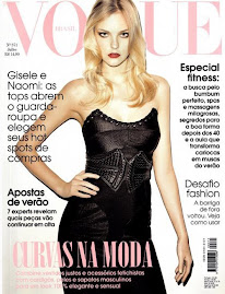 Vogue Brasil Julho 2009-Carol Trentini