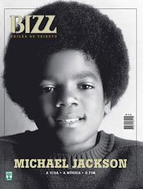 Revista Bizz Julho 2009-Michael Jackson