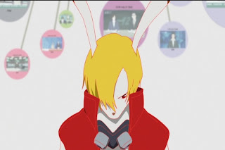 SUMMER WARS screen caps 07