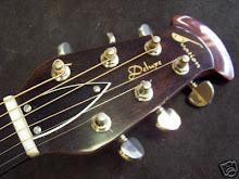 Deluxe Balladeer