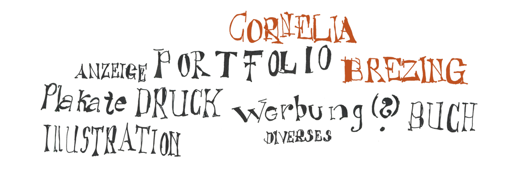 Cornelia Brezing Portfolio