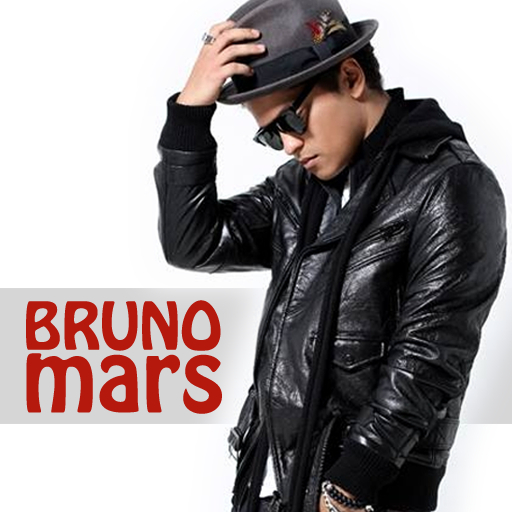 BMicon Bruno Mars – It Will Rain – Mp3