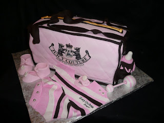 Baby Shower Cake Queens New York