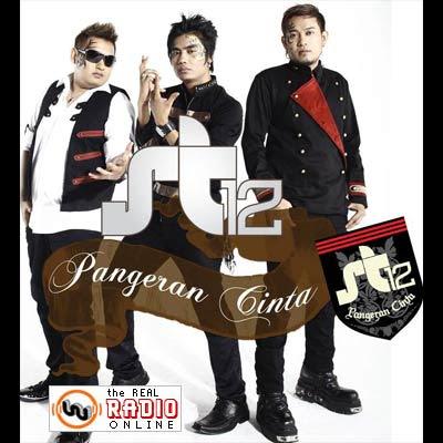 ST12 - Pangeran Cinta (Full Album)