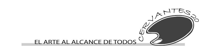 Cervantes 20