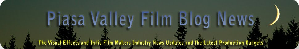 Piasa Valley Film Blog News