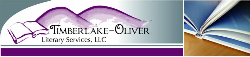 Timberlake-Oliver Literary Services, LLC