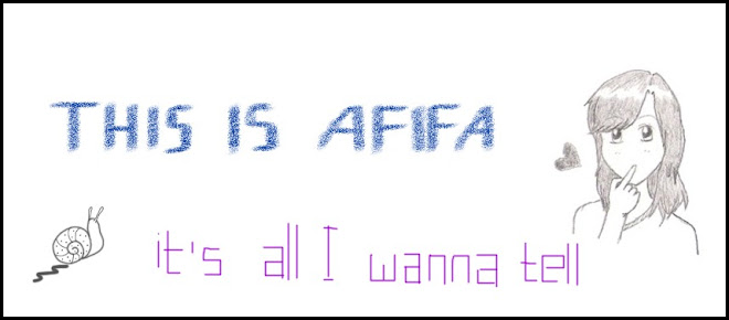 this is afifa