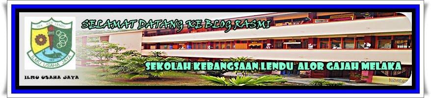 Blog Rasmi SK Lendu