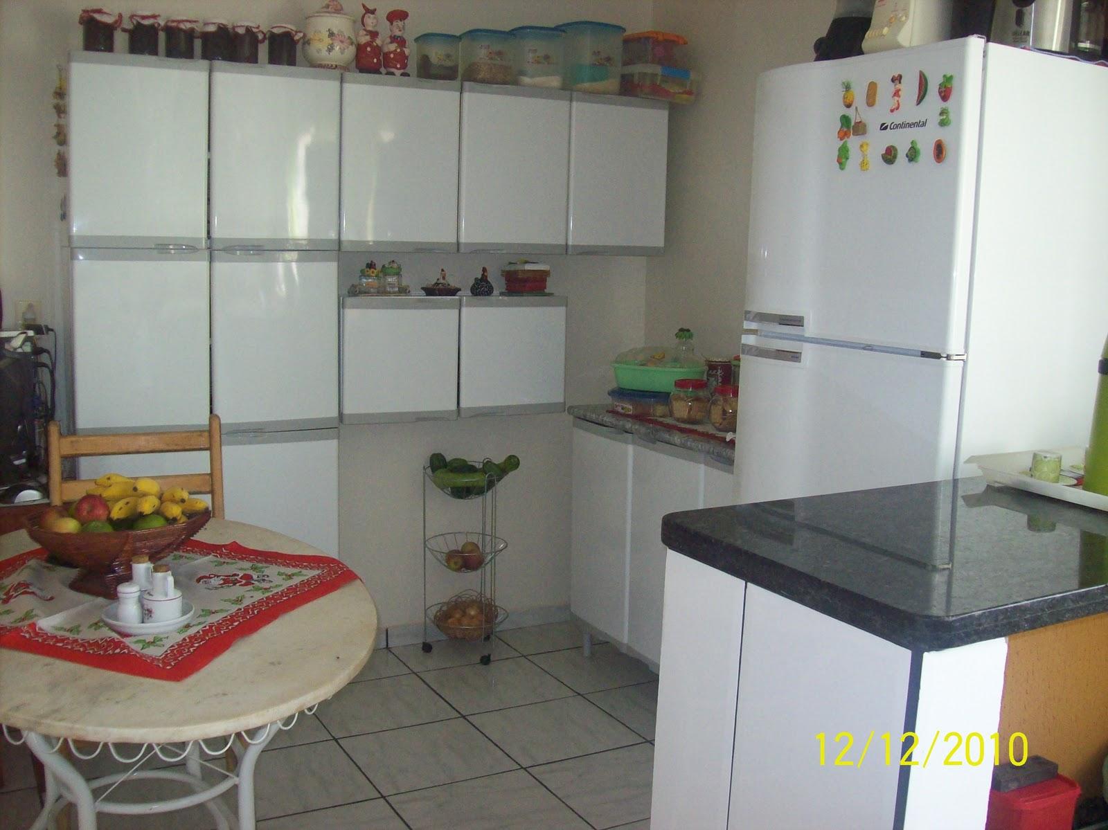 Arte de Bijoux: Minha cozinha nova  #713934 1600 1199