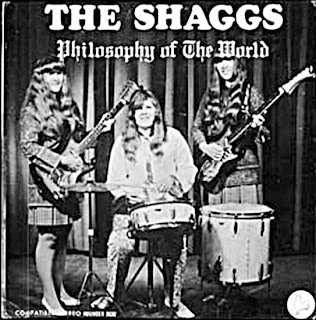 The Shaggs' - Philosophy of the World