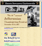 Jefferson Thanksgiving Festival