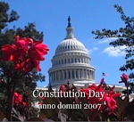 Constitution Day a.d.2007 Preamble