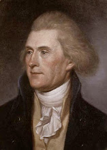 Jefferson Warned of Judiciary