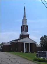 Del Ray Baptist Church