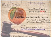 ImPEACH'em Institute for Justice