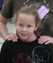 Lauren NEC 2007