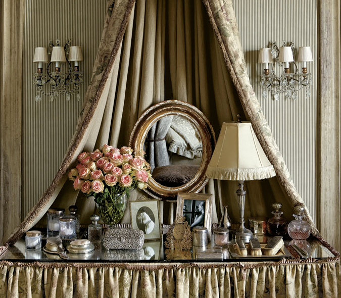 haute design by sarah klassen the heiress