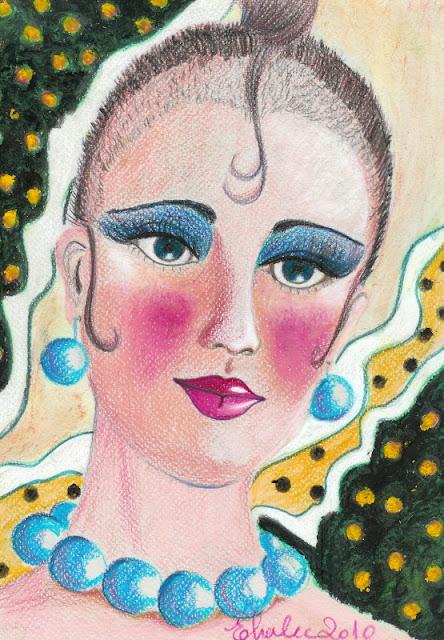 La galerie d'Elena Flamencopunk