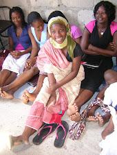 Uma indiana bem moçambicana