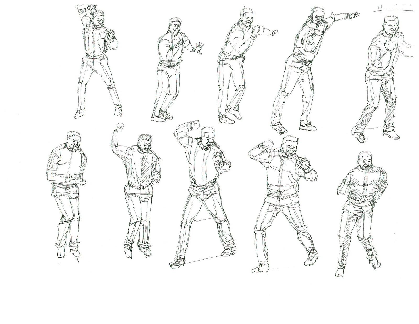 Josiah sarrs sketch blog dance studies 02072011 the carlton dance from fresh prince of bel air malvernweather Gallery