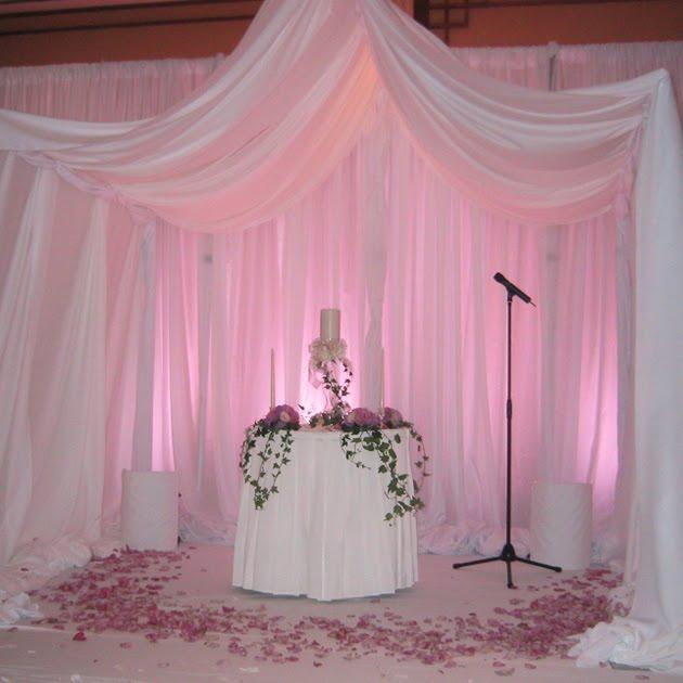 Wedding Ceremony Altar Alternatives: Prestigious Occasions: Wedding Ceremony Altar Style