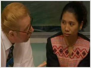 With Thai Bride Bbc Louis