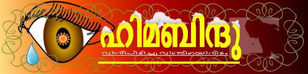 ഹിമബിന്ദു